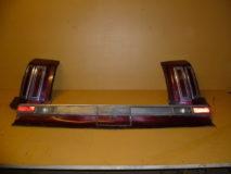 Heck (Licht und Leiste) Oldsmobile Cutlass